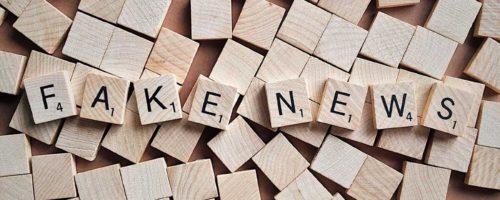 Desnudando el (i)lógico comportamiento frente a las fake news