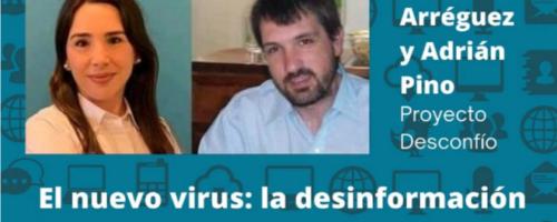 Proyecto Desconfío capacitará a Bibliotecarios en la lucha contra la desinformación